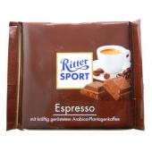 Ritter Sport Espresso Czeko.100g
