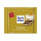 Ritter Sport Czekolada Olympia 100g