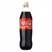 Coca Cola Wanilia 1L/12