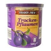 Trader Joe`s Śliwka Kalifornia 500g