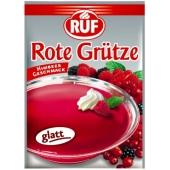 Ruf Kisiel Rote Grutze 3pak/18