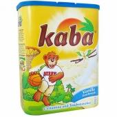 Kaba Vanille 400g/10