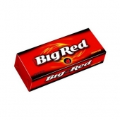 Wrigley's Big Red 15 listków/8