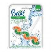 Brait WC kostka Pine 51g/32