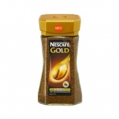 Nescafe Gold 200g/6 R