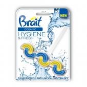 Brait WC kostka Oceanic 51g/32
