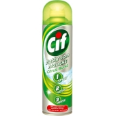 Cif Citrus Pianka do WC 500ml