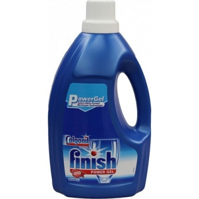 Calgonit Finish Power Gel 1.5l