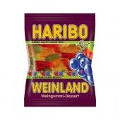 Haribo Weinland 100g / 30
