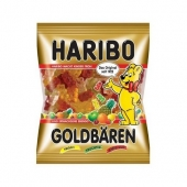 Haribo Goldbaren 100g/30