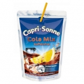 Capri Sonne Cola 200ml/10