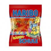 Haribo Baren Schule 200g/18
