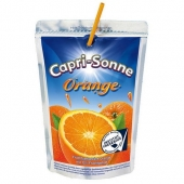 Capri Sonne Orange 200ml/10