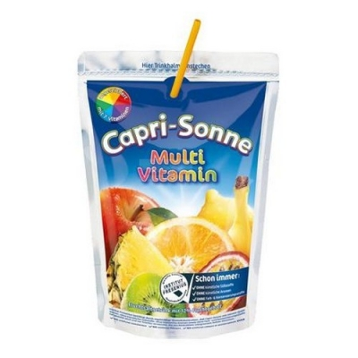 Capri Sonne Multivita 200ml/10