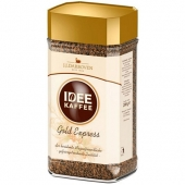 Idee Kaffee Gold 200g/6 R