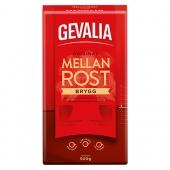 Gevalia Red Bryg 500g/12 M
