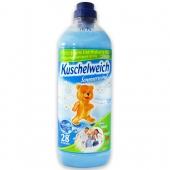 Kuschelweich Blau 1L/12