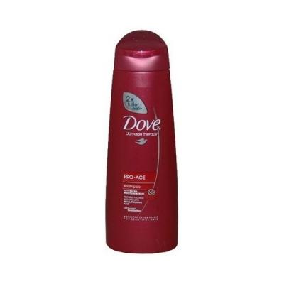 Dove Pro-Age  Pflege Shampoo 250ml