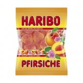 Haribo Pfirsiche 200g/18
