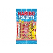 Haribo Roulette x7 175g