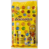 Lacasitos Candy Tubes 4x20g