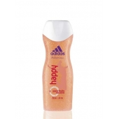 Adidas Woman Happy Juicy Fruits Gel 250ml