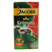 Jacobs Kronung Entkoffeiniert 500g/12 M