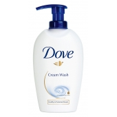 Dove Beauty Mydło Płyn 250ml