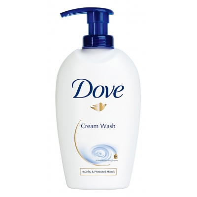 Dove Beauty Mydło Płyn 250ml