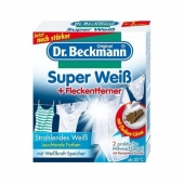 Dr.Beckmann Super Weiss 80g