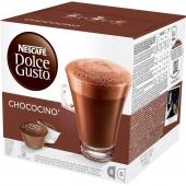 Nescafe D.Gusto Chococino 8x16g/R