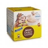 Nescafe D.Gusto Nesquik 16x16g/R