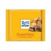 Ritter Sport Czekolada Knusper-Flakes 100g