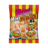 Trolli Mini Burger 170g /8
