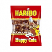 Haribo Happy Cola 100g/30