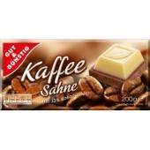 G&G Kaffee Sahne 200g/10