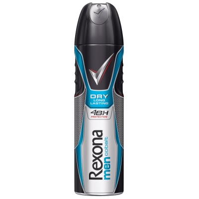 Rexona Men Cobalt Deo 150 ml