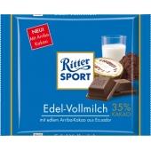 Ritter Sport Edel-Volmilch Czeko 100g