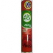 At Home Airfresh Rose Spray 425ml
