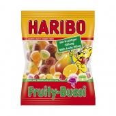 Haribo Fruit Bussi 200g/18
