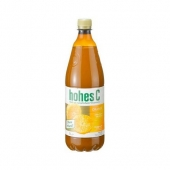 Hohes C Pomarańcza Bez Cukru 1L