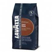 Lavazza Super Crema Espresso 1kg/6 Z