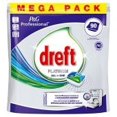 Dreft Platinum Orginal 90szt 1.5kg