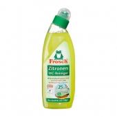 Frosch WC Gel Zitrone 750ml/10