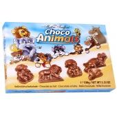 Maitre Choco Animals 100g/22