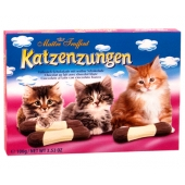 Maitre Katzenzungen-kocie Języczki 100g/22