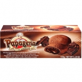 Papagena Czeko.Ciast.150g/18