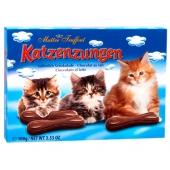 Maitre Katzenzungen Milk 100g/22