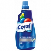 Coral optimal color 1.5l