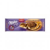 Milka Toffee Ganznuss Czeko.300g